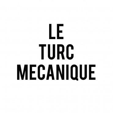 Le Turc Mécanique fête ses trois ans