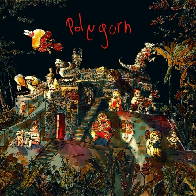 Polygorn