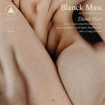 Blanck Mass – Dead Format