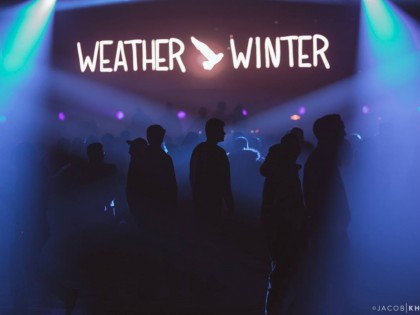 On y était – Weather Winter