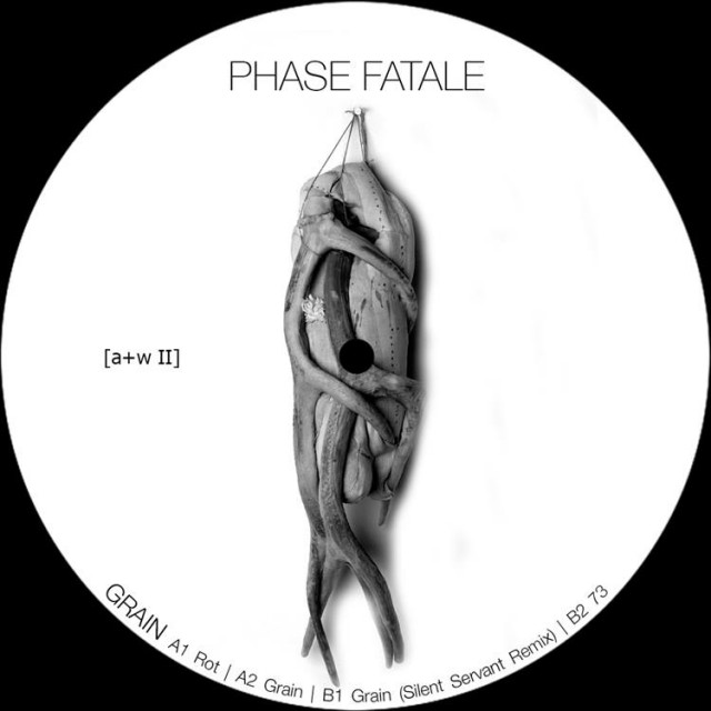 Phase Fatale EP