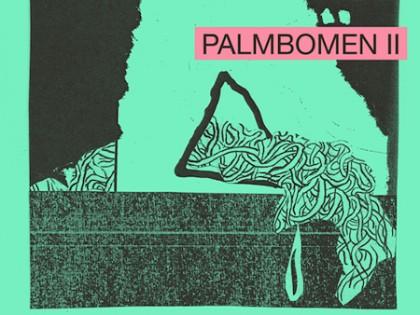 Palmbomen II – Cindy Savalas (PREMIERE)