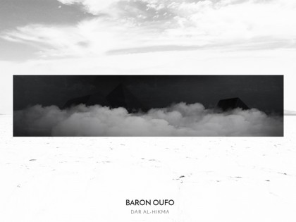 Baron Oufo – Is a god to live in a dog ? (PREMIERE)