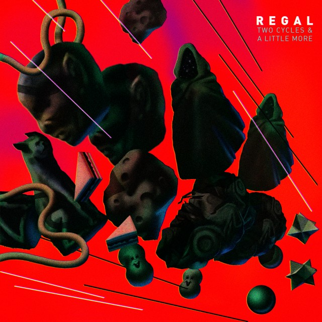 Regal - Believe