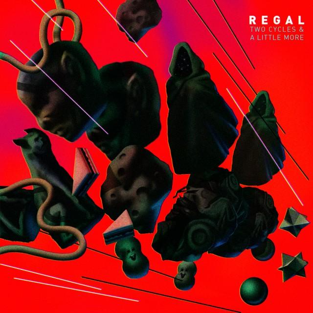 Regal - Believe