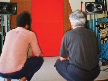 Robert Aiki Aubrey Lowe & Ariel Kalma – Strange Dreams