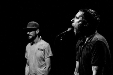 On y était : Sleaford Mods & Shit and Shine