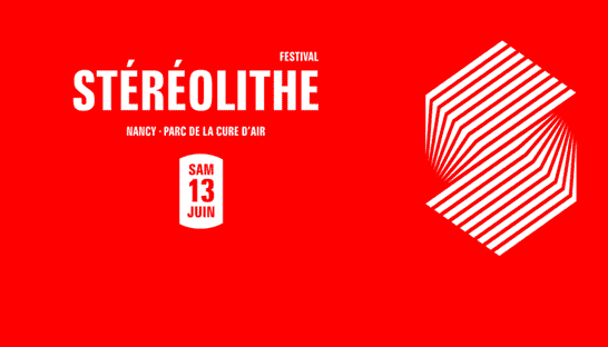 On y était : Festival Stéréolithe #2