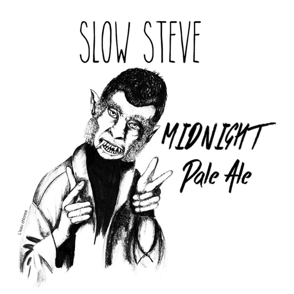 Slow Steve