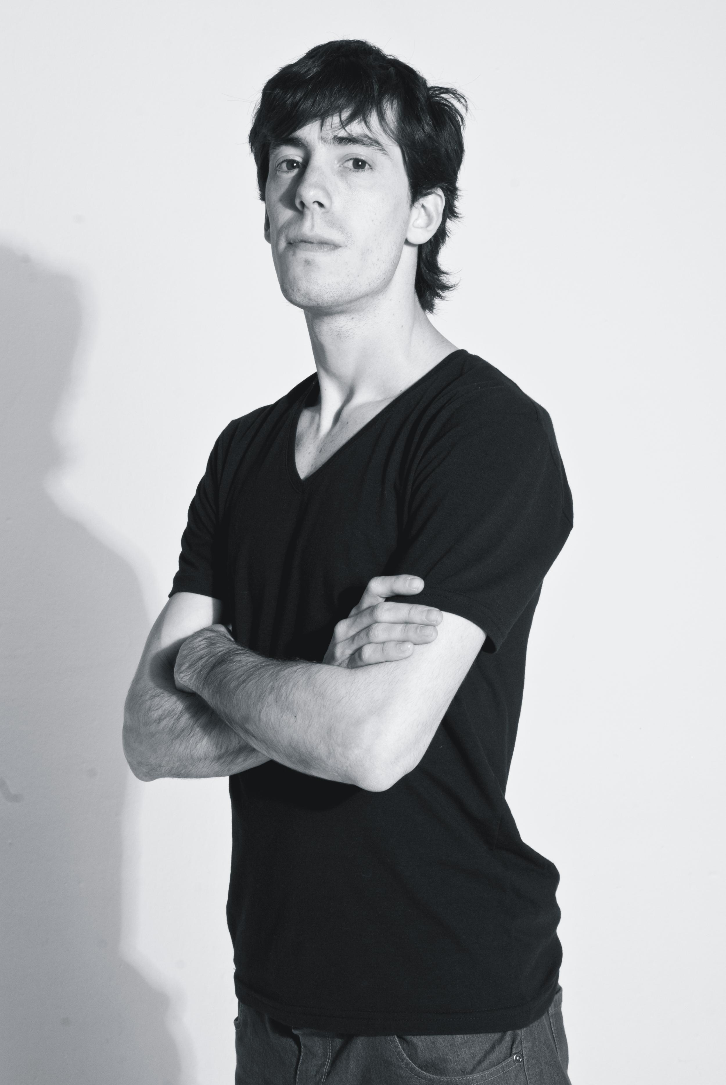 Gabriel Ferreira A