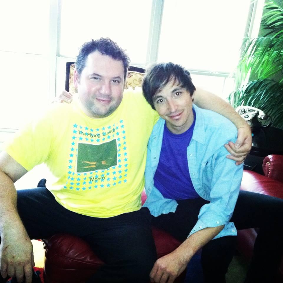 Tyler & Troy
