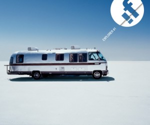 Jozef K & Winter Son – Explorer #1 Podcast