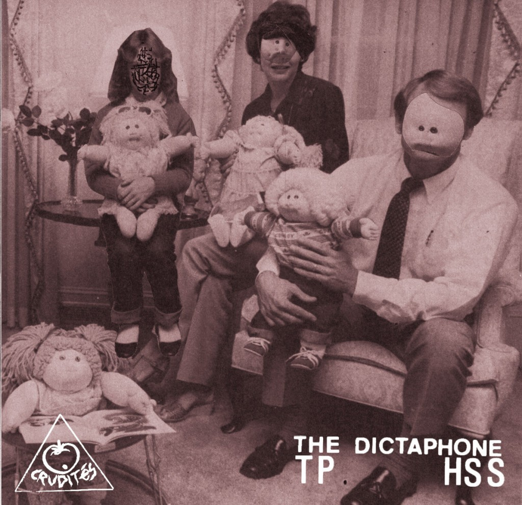 THE DICTAPHONE 2