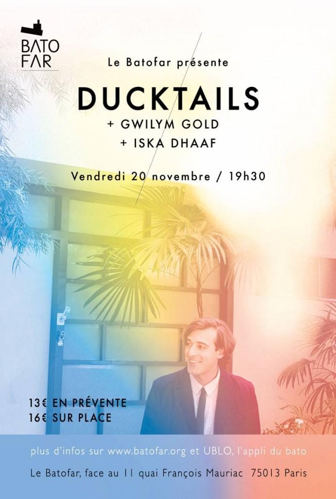 Ductails