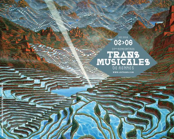 transmusicales 2015 visuel