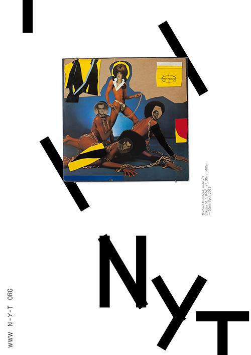 NYT A2 Poster-petit