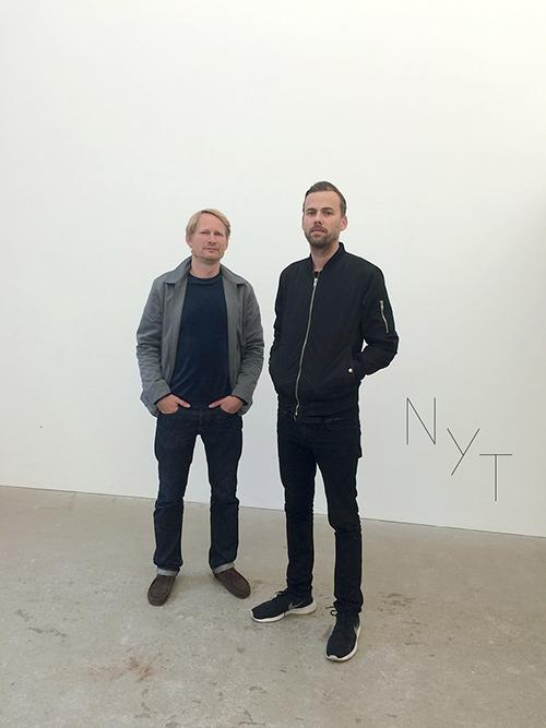 David Schnell & Sebastian M. Kretzschmar