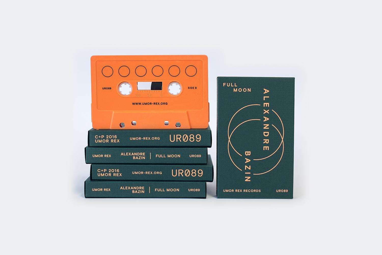 UR089_0_Cassettes_Alexandre_Bazin_Full_Moon_Umor_Rex_1500px