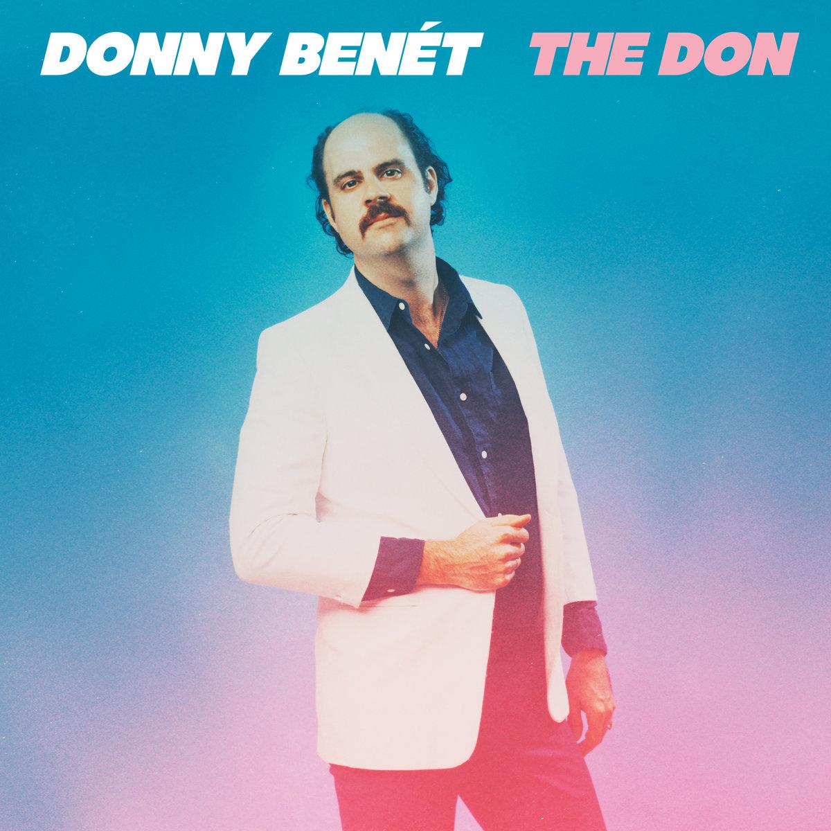 Donny Benét – The Don